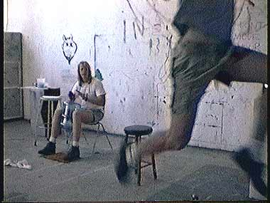 Scotch Wichmann - Performance Art - 50 Fast Pieces
