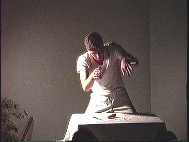Scotch Wichmann - Performance Art - Rattle Rattle