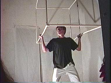 Scotch Wichmann - Performance Art - The Sounds of the Sticks