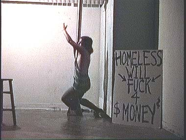 Scotch Wichmann - Performance Art - Will Fuck For Money